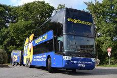 FlixBus przejmuje megabus