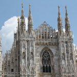 Włoska stolica mody