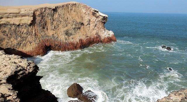 Wybrzeże Peru