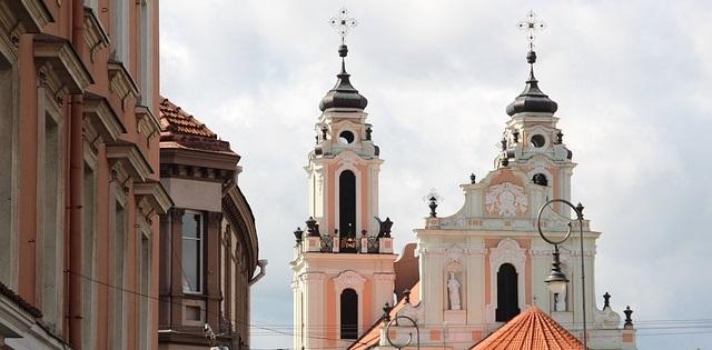 Architektura litewska