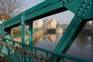 Wroclaw mosty