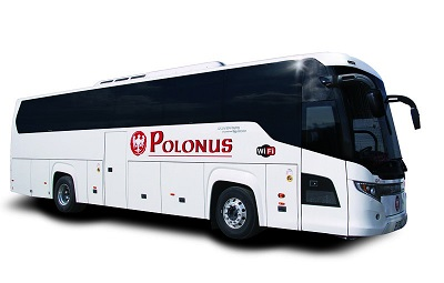 polonus autobus