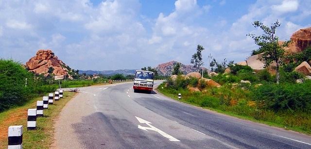 Autobus Indie