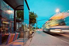 Autobus miasto